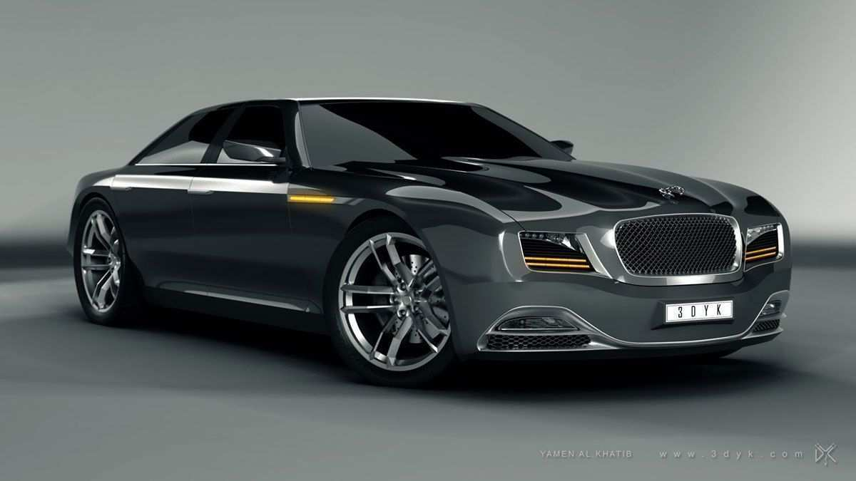 58 The 2020 Jaguar Xj Coupe Price