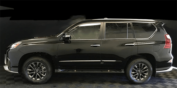 58 The 2020 Lexus GX 460 Redesign And Review