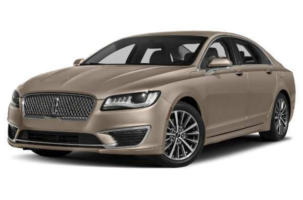 58 The 2020 Lincoln MKZ Hybrid Price