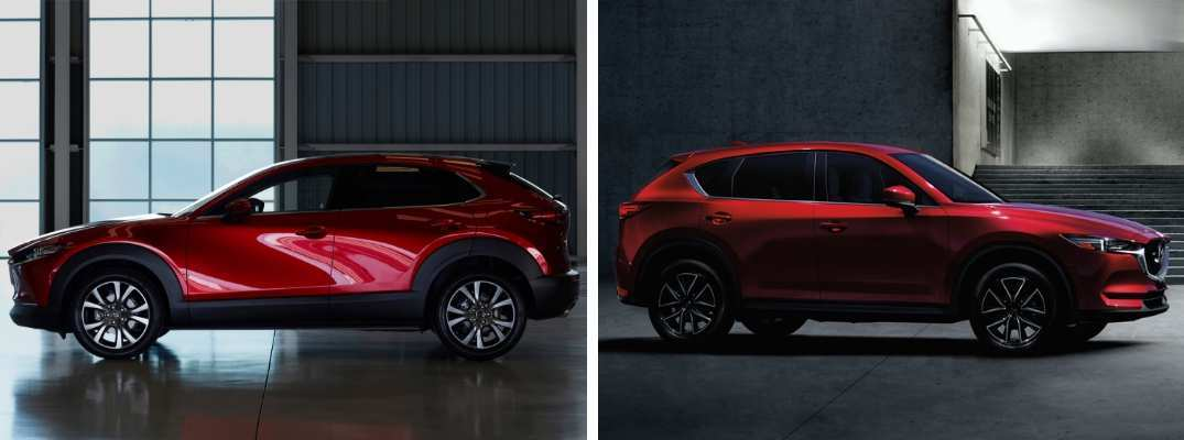 58 The 2020 Mazda CX 5 Wallpaper