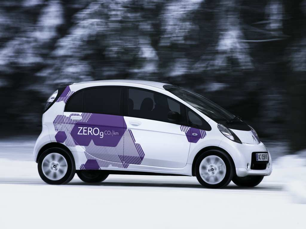 58 The 2020 Mitsubishi I MIEV Price And Release Date