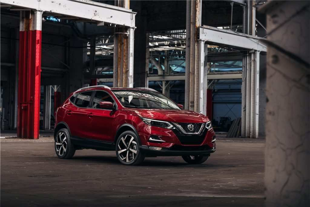 58 The 2020 Nissan Rogue Pricing