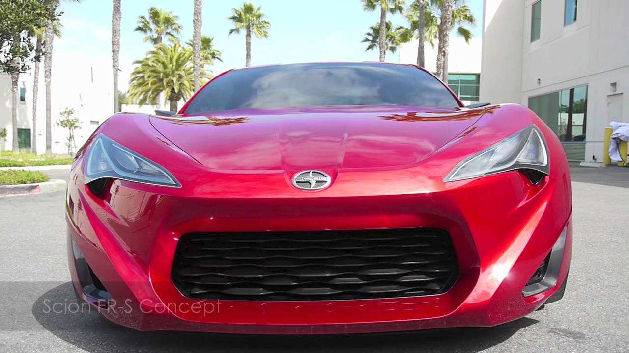 58 The 2020 Scion Fr S Ratings