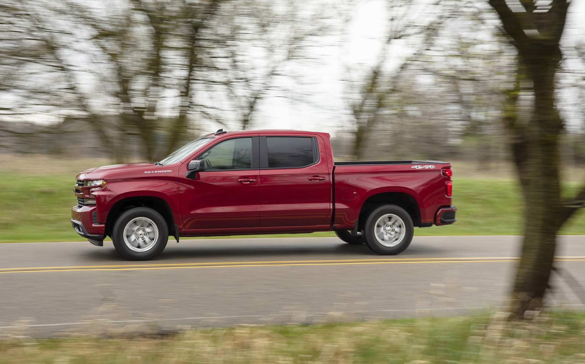 58 The 2020 Spy Silverado 1500 Diesel Review