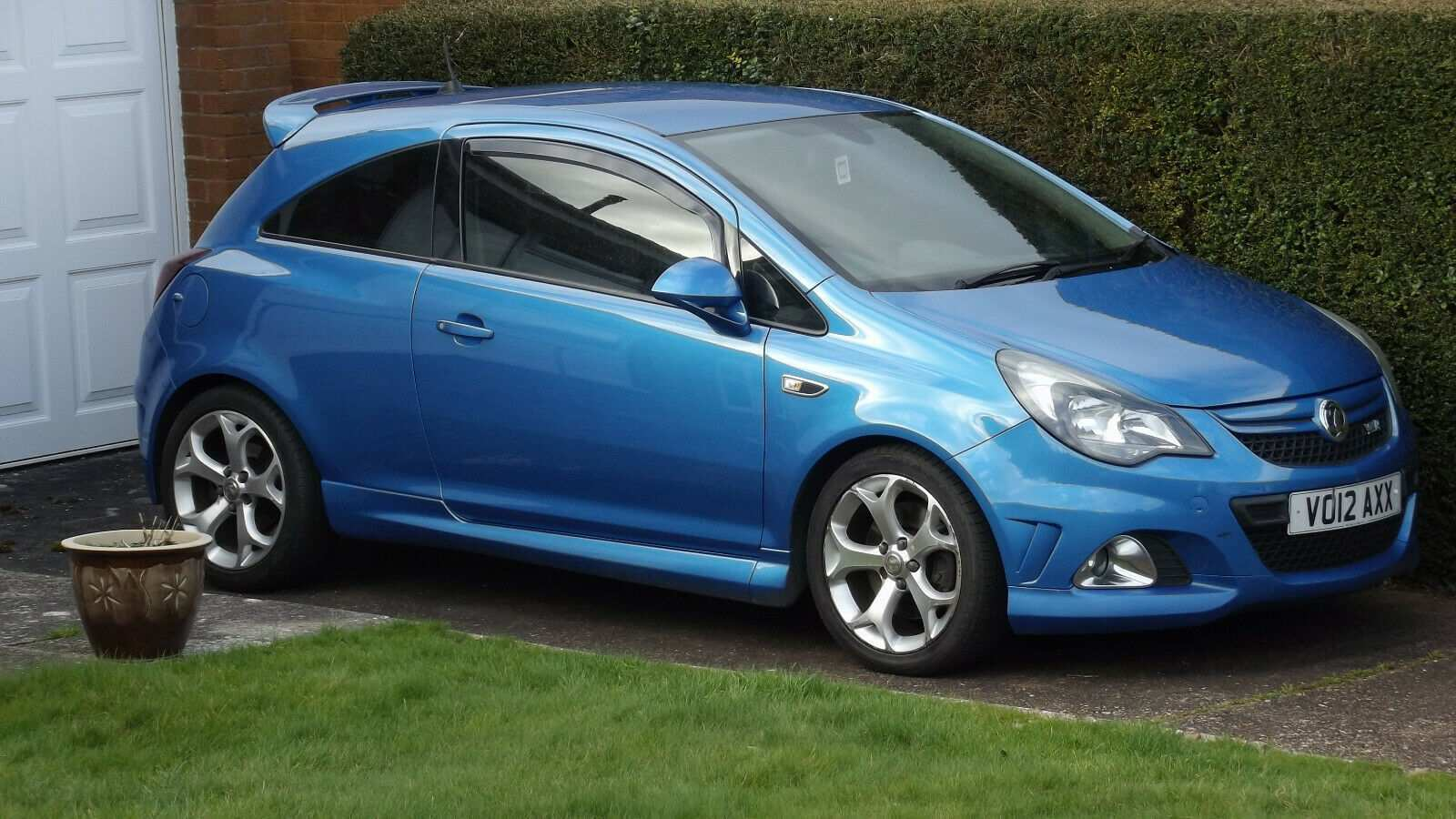58 The 2020 VauxhCorsa VXR Review And Release Date