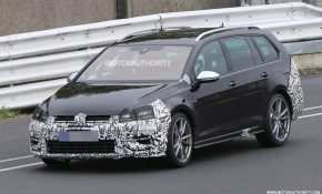 58 The 2020 Volkswagen Golf Sportwagen Concept