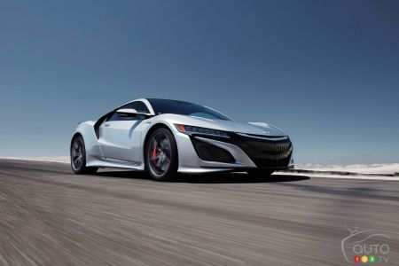 58 The Best 2019 Acura Nsx Type R Review