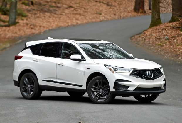 58 The Best 2019 Acura RDX History