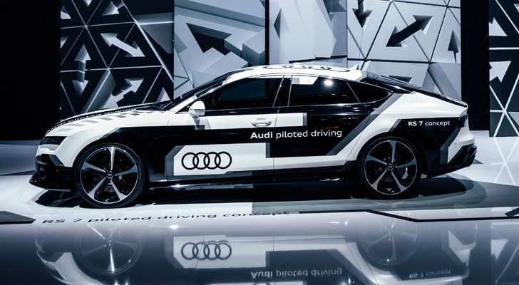 58 The Best 2019 Audi Rs7 Prices