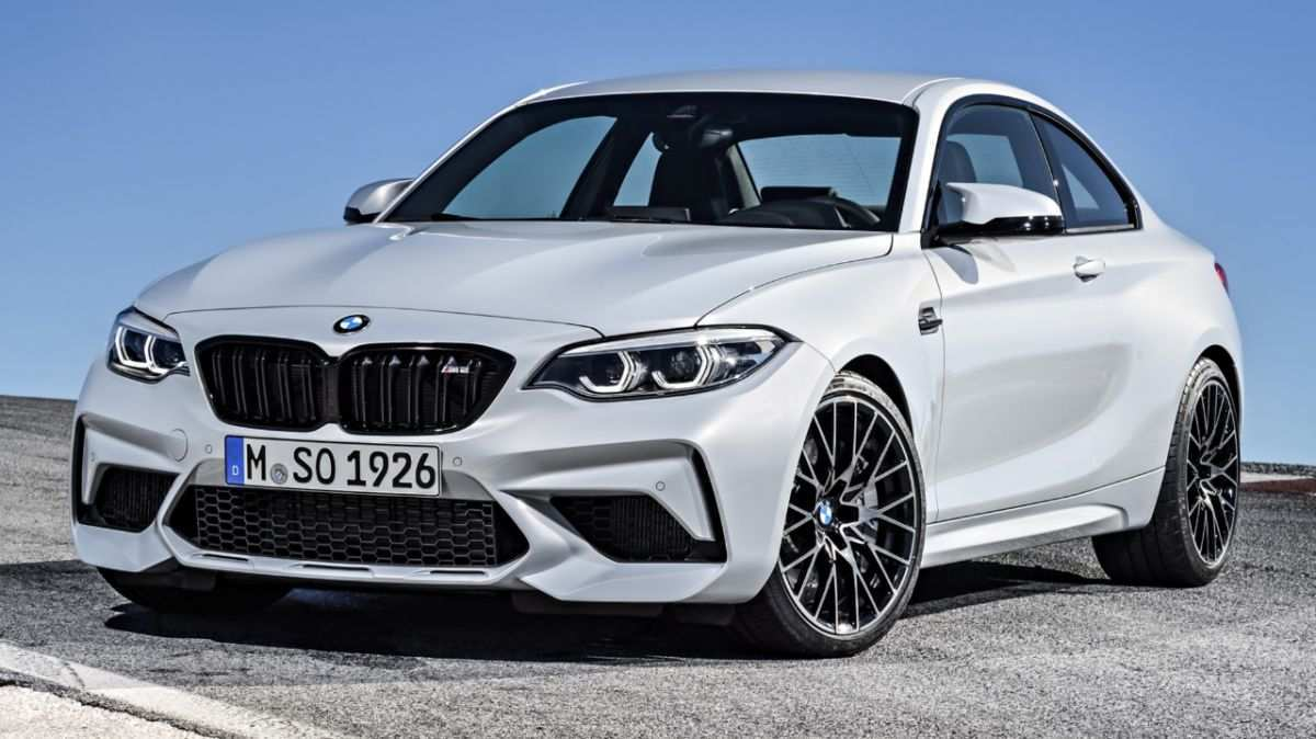58 The Best 2019 BMW M2 Performance