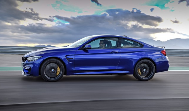 58 The Best 2019 BMW M3 Model