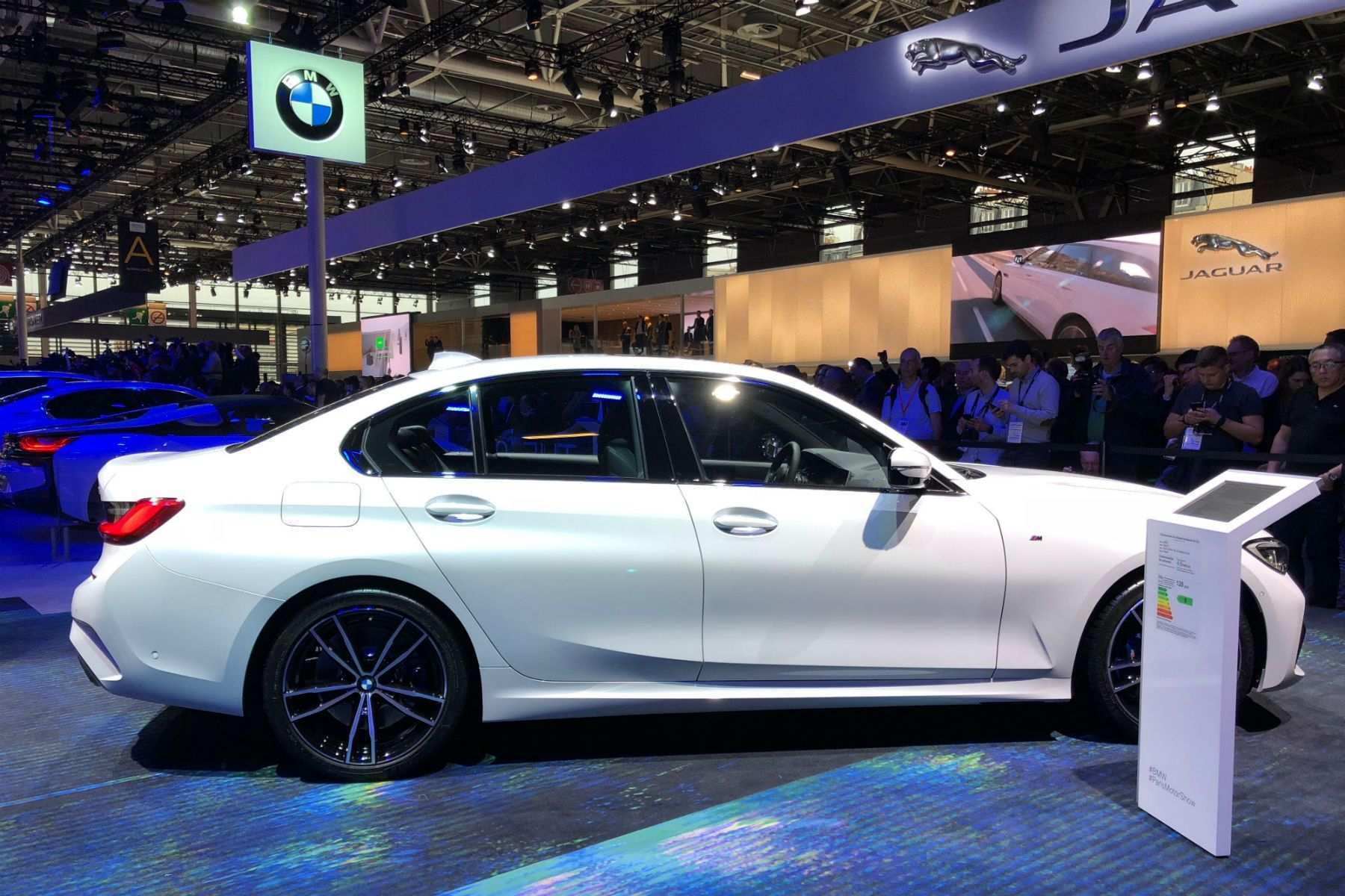 58 The Best 2019 Bmw Reveal New Concept