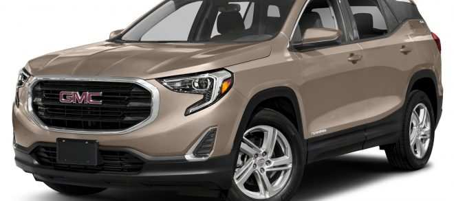 58 The Best 2019 Bmw Terrain Gas Mileage Redesign