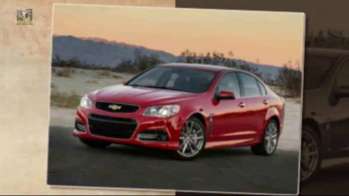 58 The Best 2019 Chevy Impala SS Overview