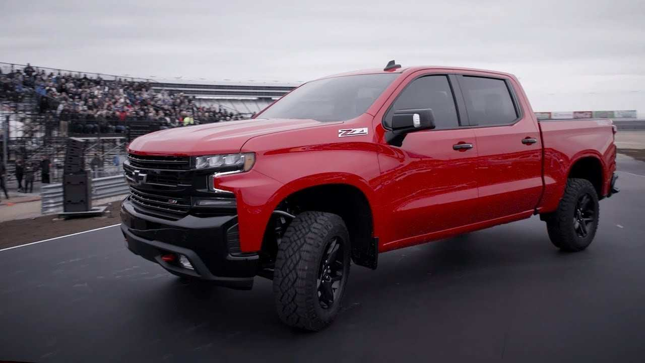 58 The Best 2019 Chevy Reaper History