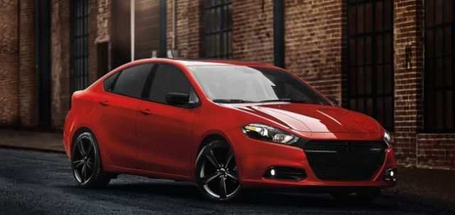 58 The Best 2019 Dodge Dart Srt4 Overview