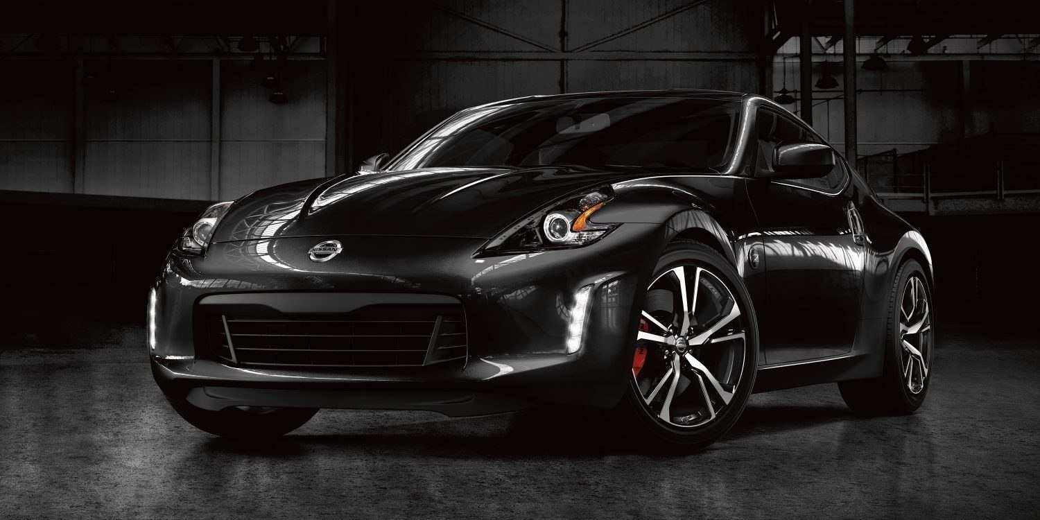 58 The Best 2019 Nissan Z Turbo Nismo New Concept