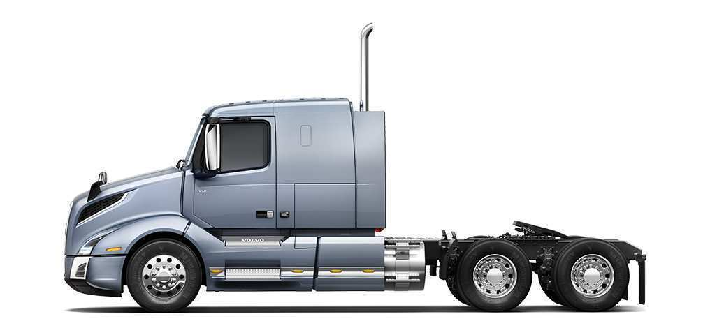 58 The Best 2019 Volvo Vnl 860 Globetrotter Price Exterior And Interior