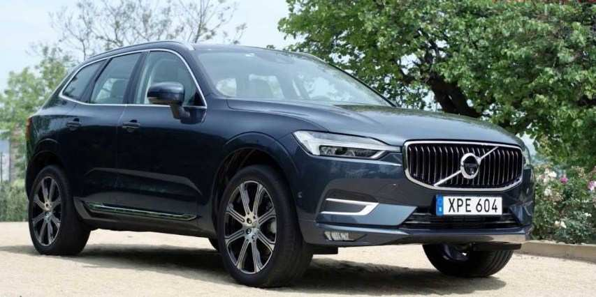 58 The Best 2020 All Volvo Xc70 Reviews