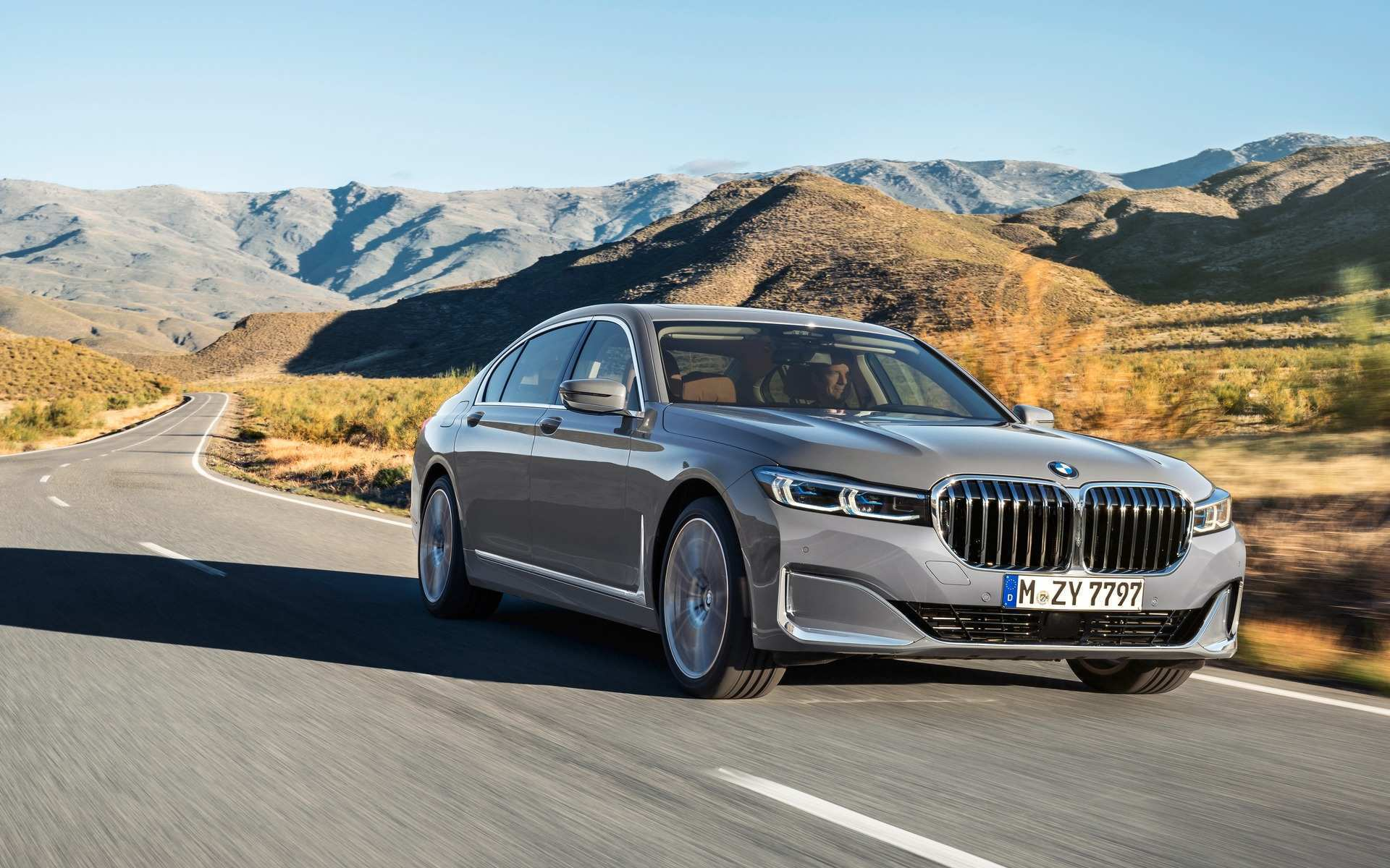 58 The Best 2020 BMW 750Li Specs And Review