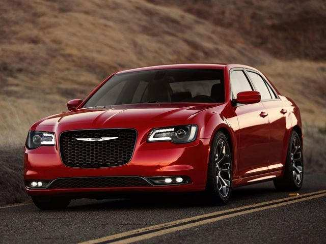 58 The Best 2020 Chrysler 300 Concept