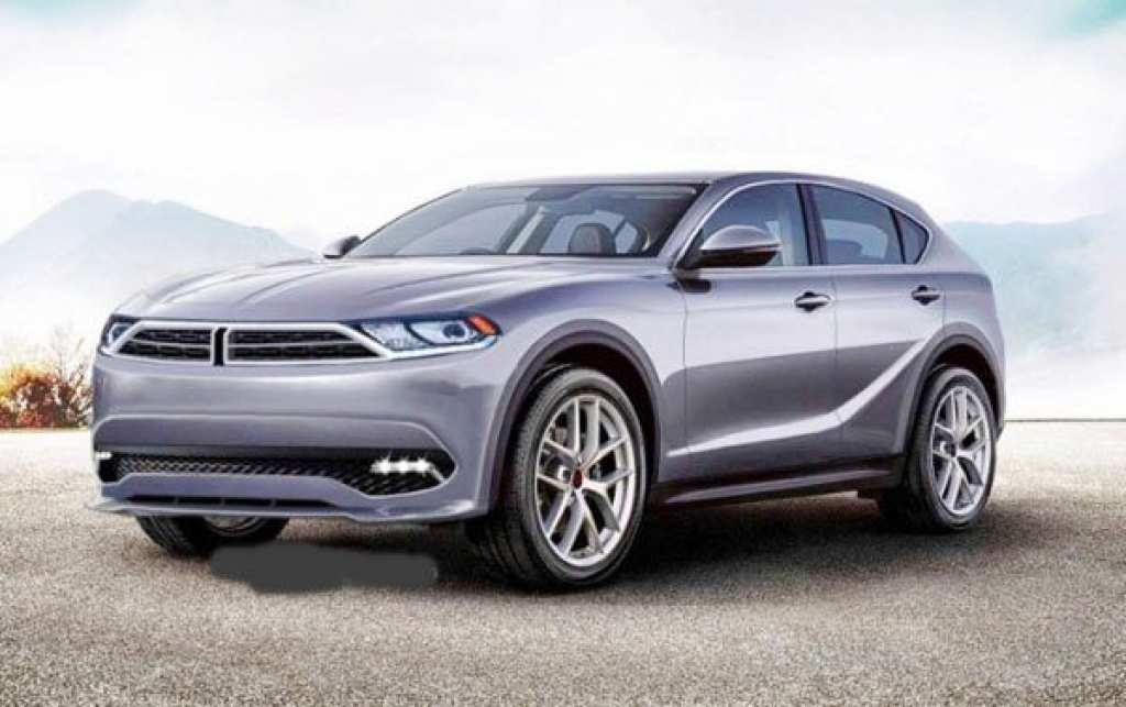 58 The Best 2020 Dodge Journey Srt Price