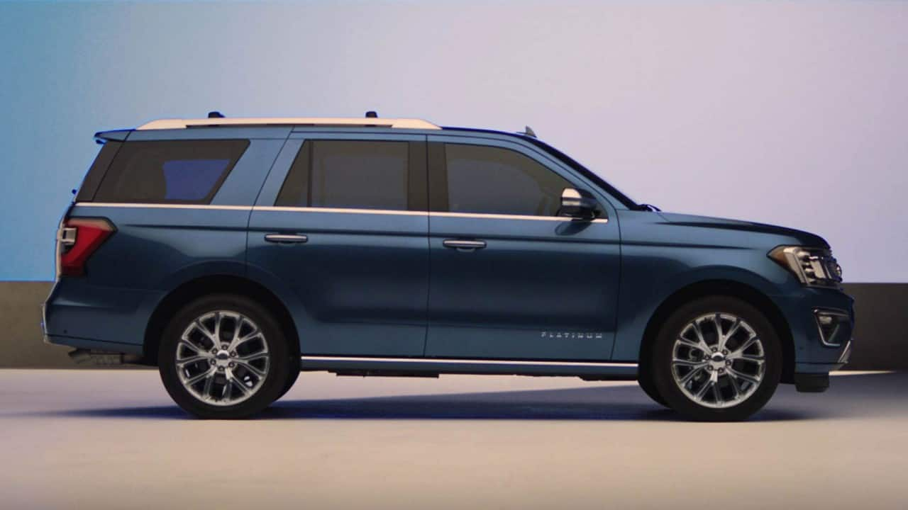 58 The Best 2020 Ford Expedition Photos