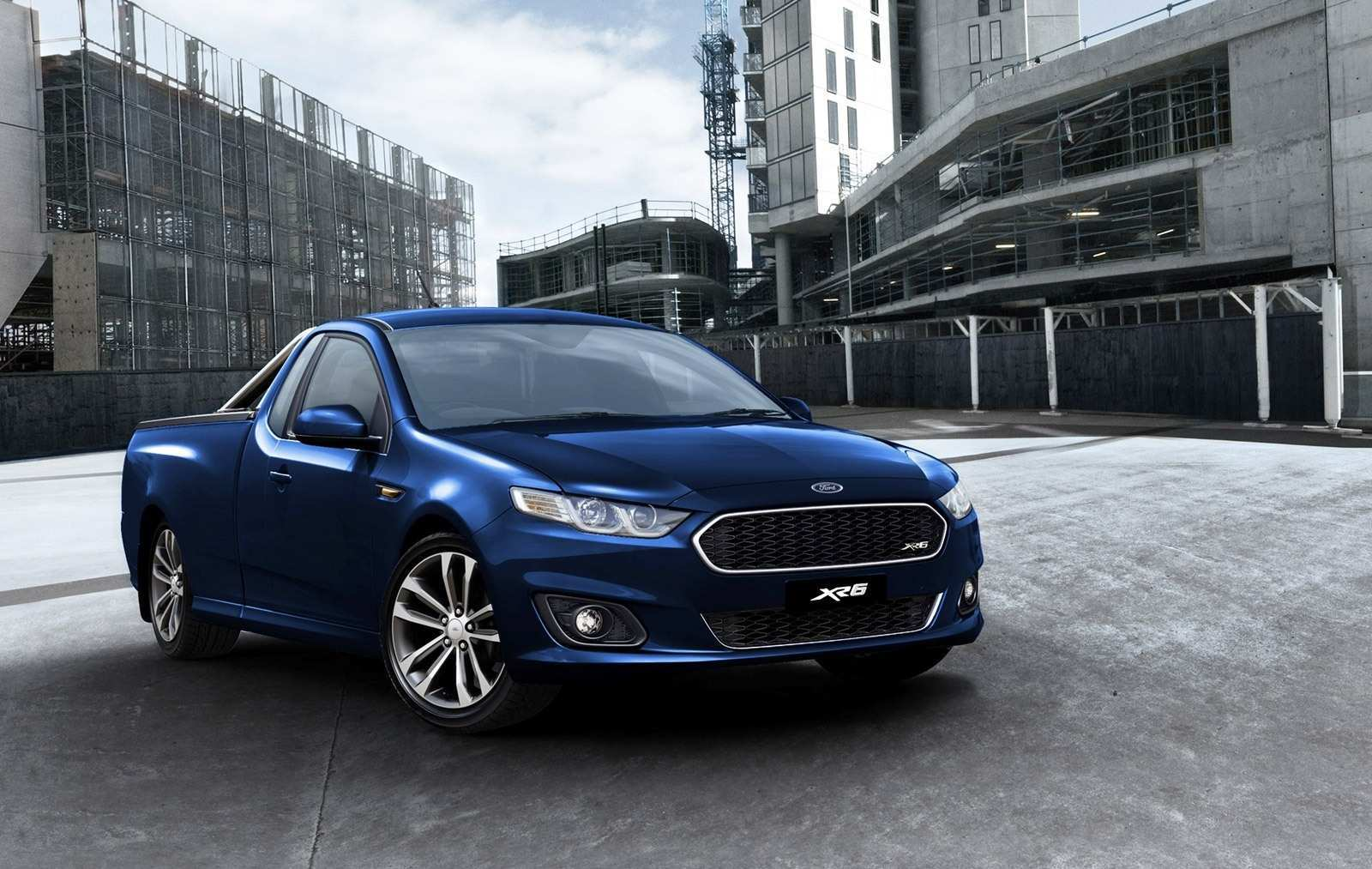 58 The Best 2020 Ford Falcon Xr8 Gt Photos