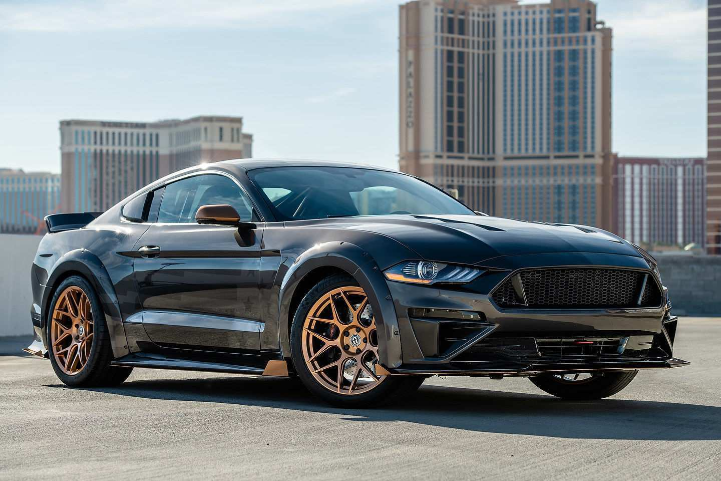 58 The Best 2020 Ford Mustangand Model