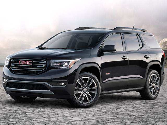 58 The Best 2020 GMC Envoy Review And Release Date