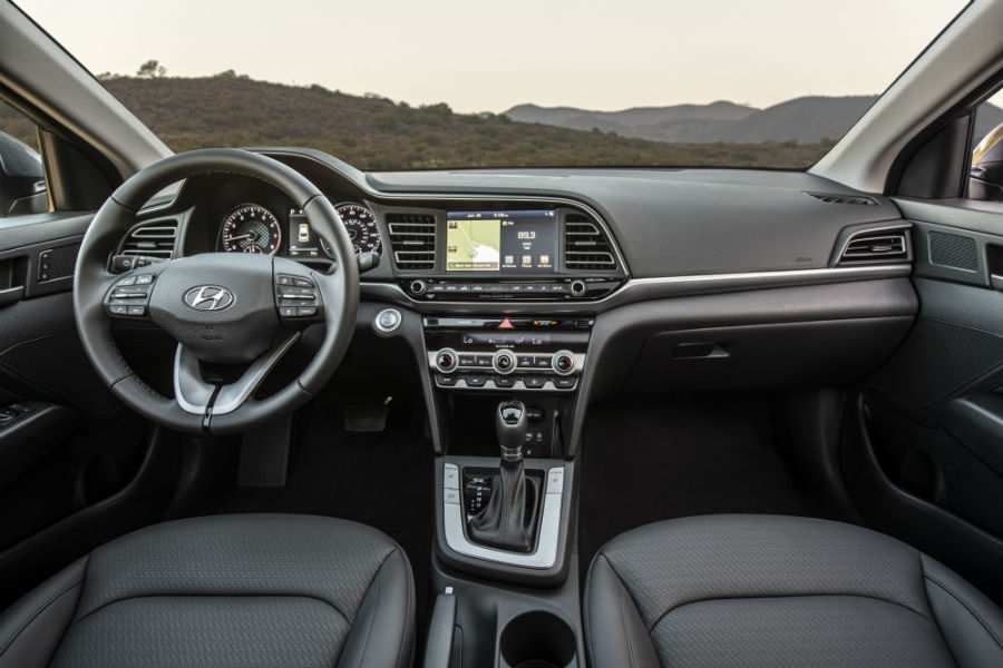 58 The Best 2020 Hyundai Elantra Performance