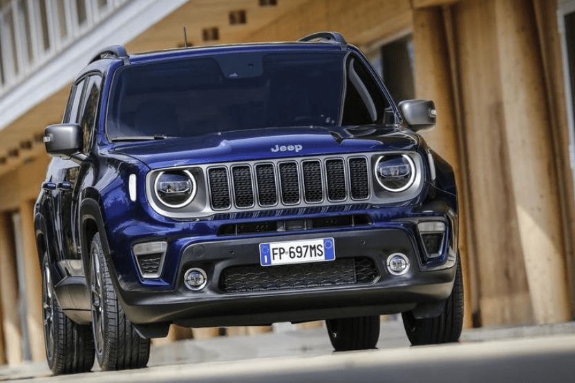 58 The Best 2020 Jeep Renegade Performance And New Engine