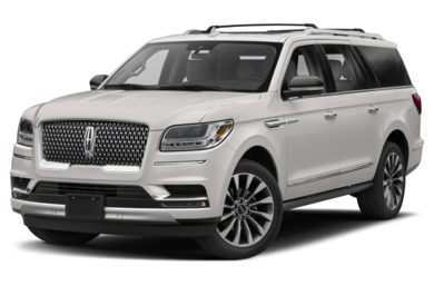 58 The Best 2020 Lincoln Navigator Images