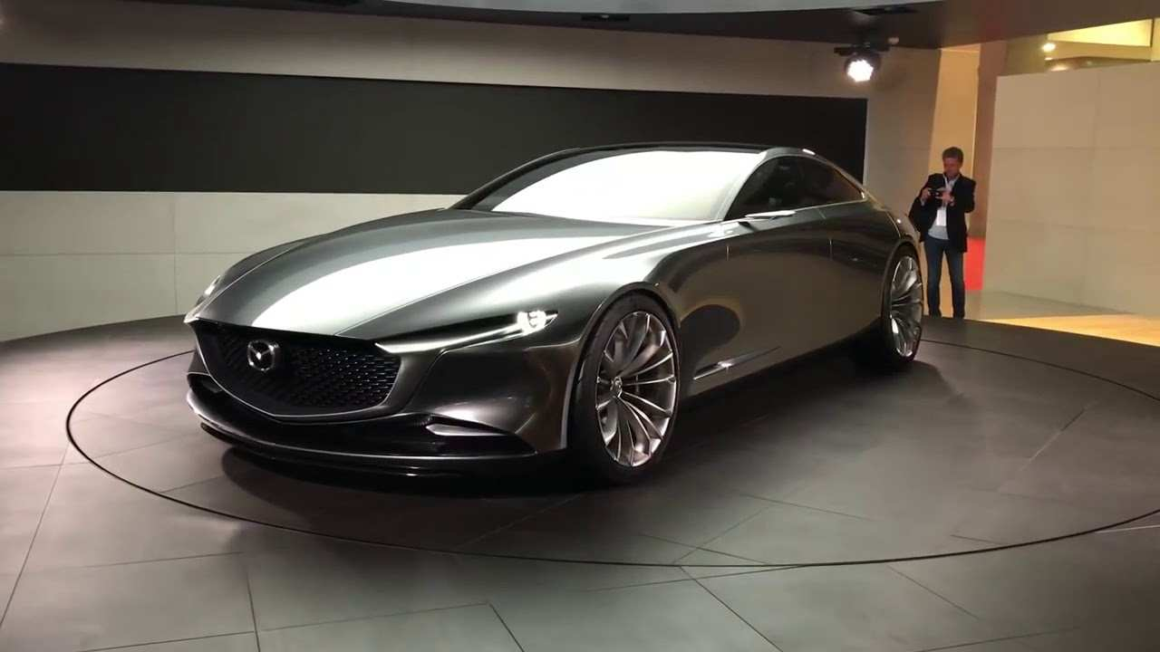 58 The Best 2020 Mazda 6 Coupe Exterior And Interior