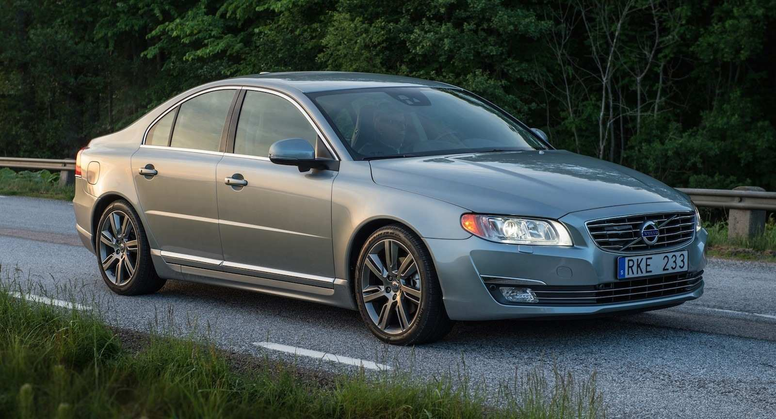 58 The Best 2020 Volvo S80 Picture