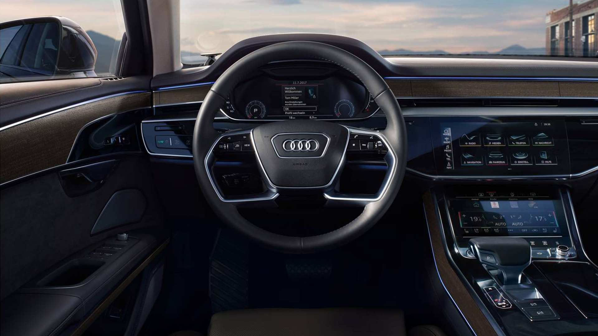 58 The Best Audi A8 New Model And Performance