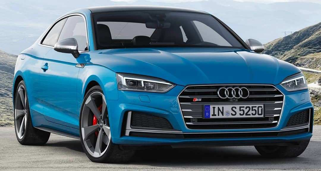 58 The Best Audi S52019 Photos