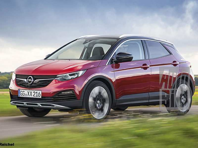 58 the best der neue opel astra 2020 exterior and interior