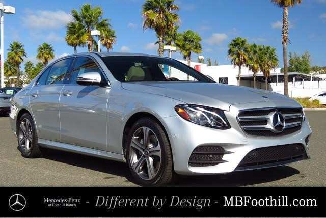 58 The Best E300 Mercedes 2019 Price