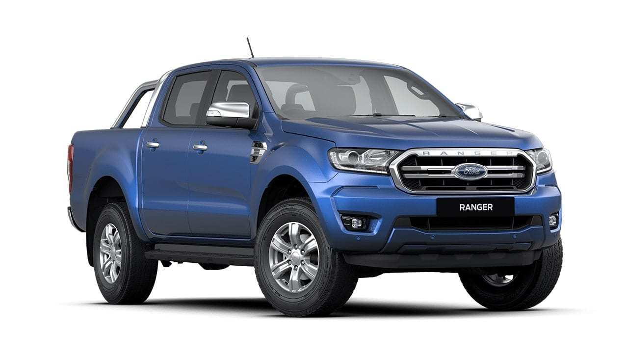 58 The Best Ford Ranger 2020 Australia History