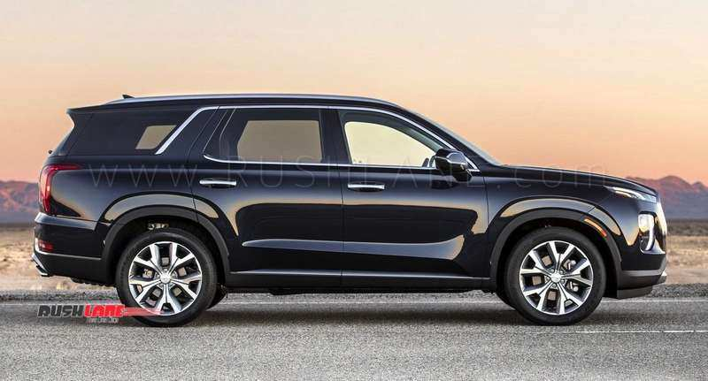 58 The Best Hyundai Palisade 2020 Price In India Picture