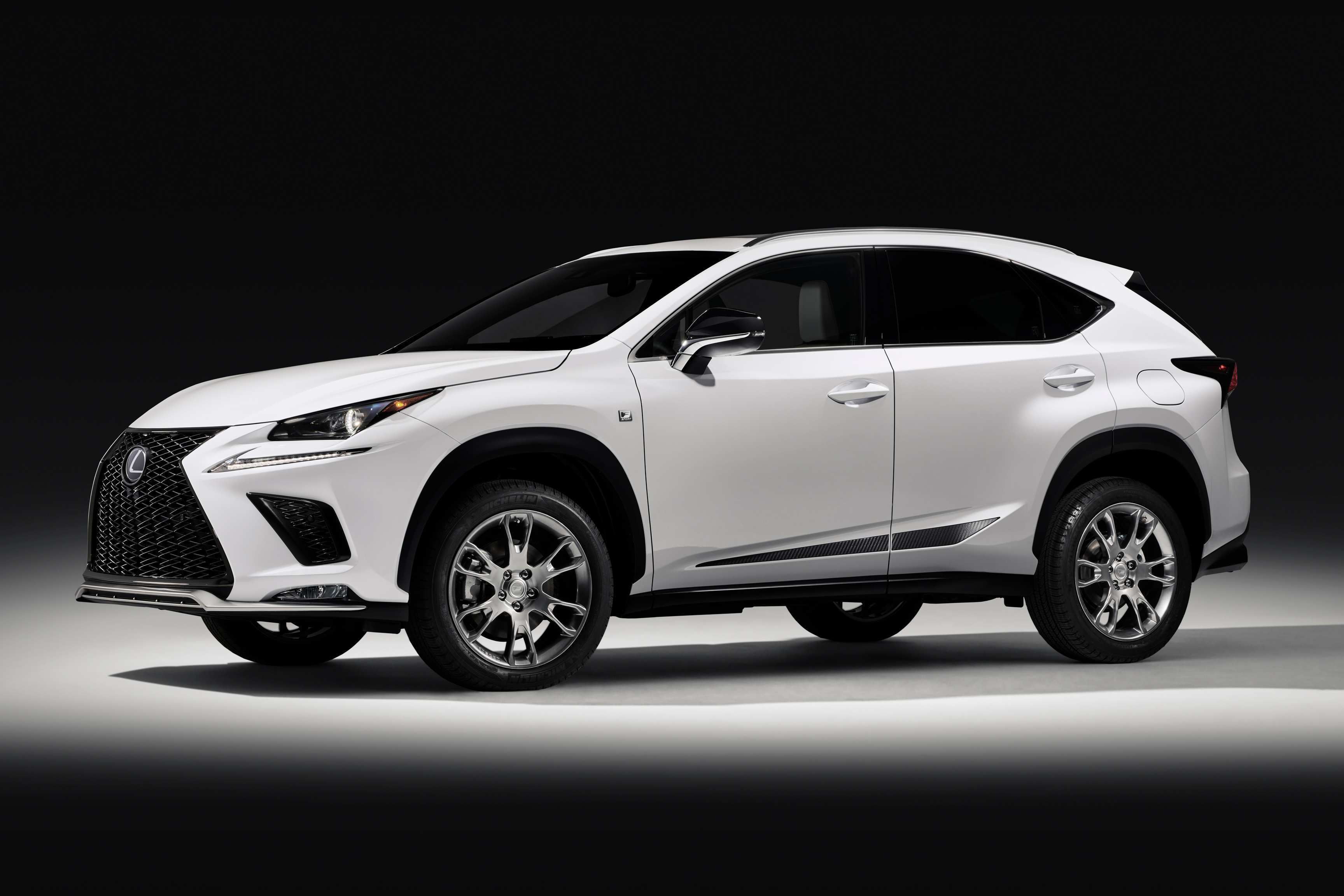 58 The Best Lexus 2019 Models Configurations