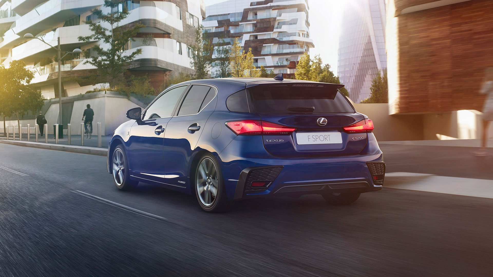 58 The Best Lexus Ct 2019 Price Design And Review