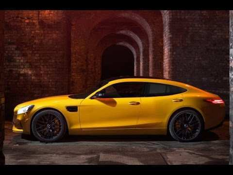 58 The Best Mercedes 2019 Amg Gt4 Redesign And Review