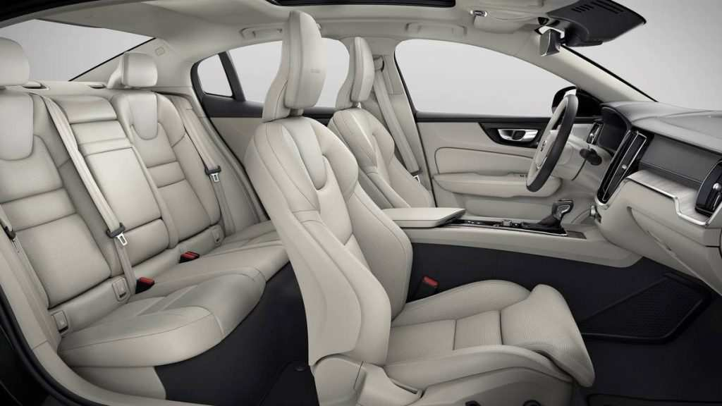 58 The Best Volvo 2019 Interior Ratings