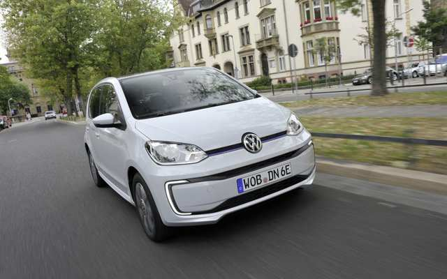 58 The Best Vw Up 2019 Specs