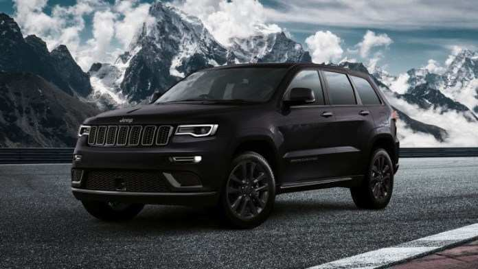 58 The Jeep Grand Cherokee Update 2020 Redesign