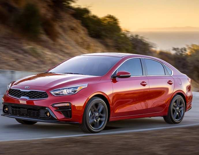58 The Kia Mexico Forte 2019 Prices