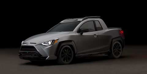 58 The Toyota Yaris Adventure 2020 Price Design And Review