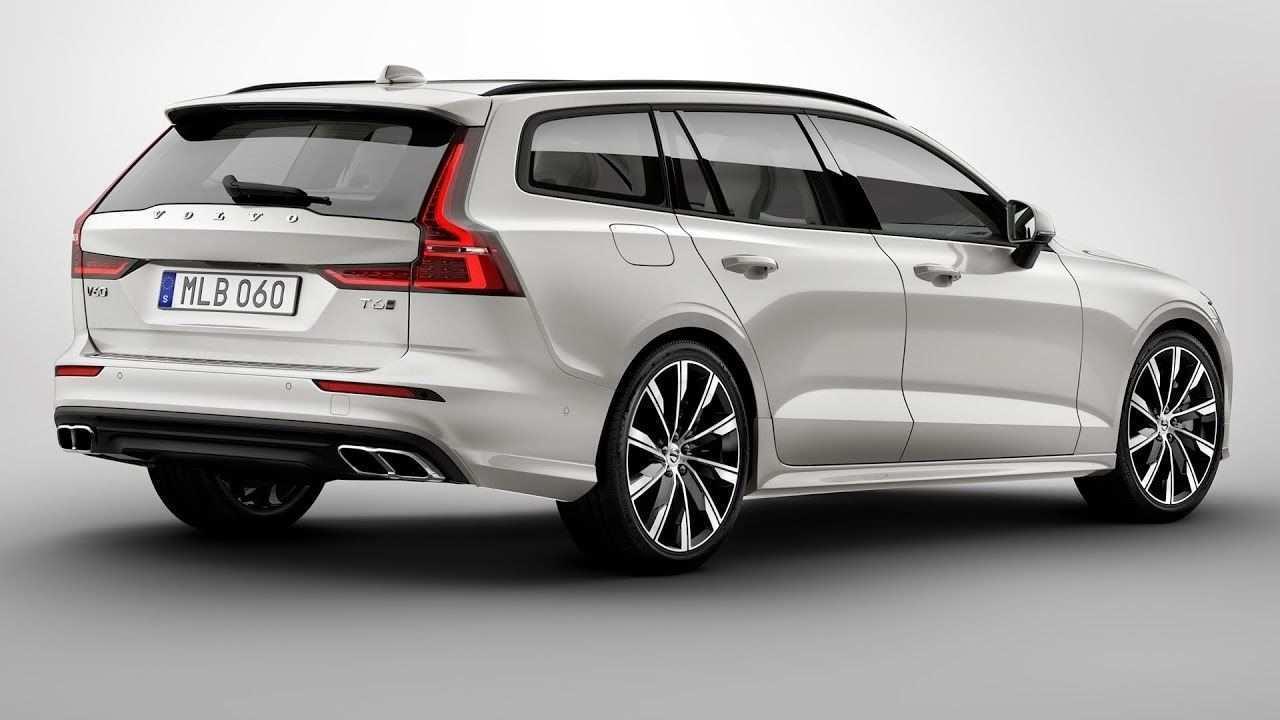 58 The Volvo 2019 Release Date Model